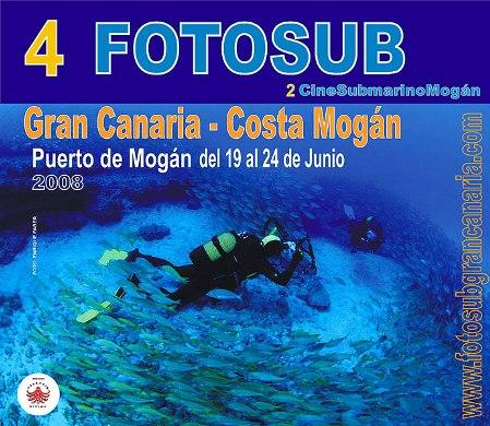 FotoSub Gran Canaria