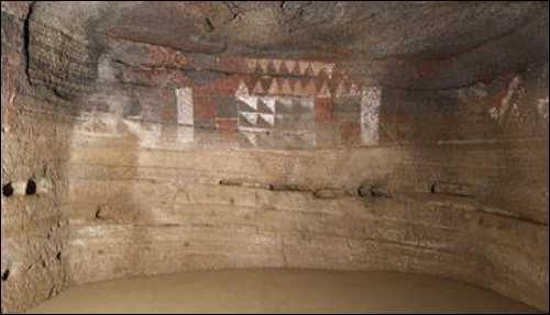 Cueva Pintada, tesoro en Gran Canaria