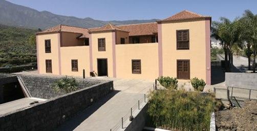 Casa Chacona