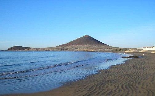 Turismo por el Sur de Tenerife