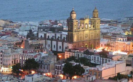 Concurso para promoción del turismo en Las Palmas