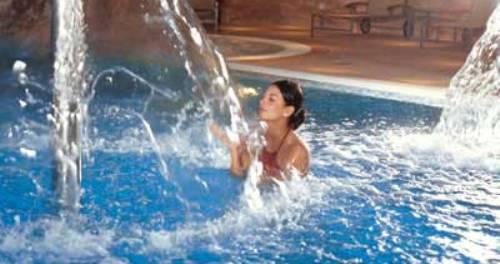 Talasoterapia Las Canteras, renace en vacaciones