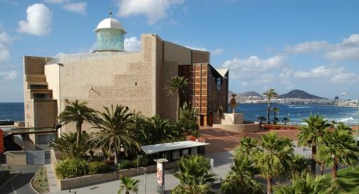 Canarias Canta en Navidad en Las Palmas