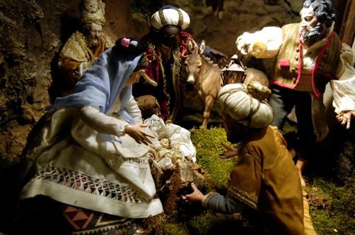 Programa de Navidad en Santa Cruz de Tenerife