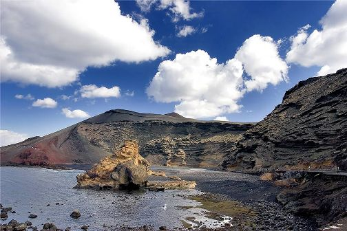 Fotos de Lanzarote, tierra de contrastes