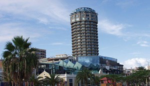 Gran Canaria centro coreográfico