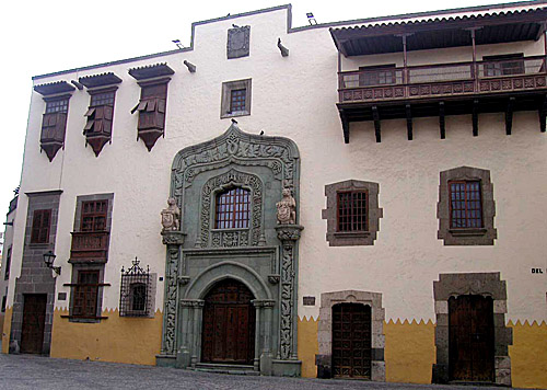 museo casa colon
