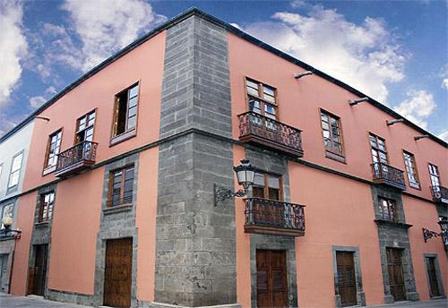 Casa Museo Pérez Galdós en Gran Canaria