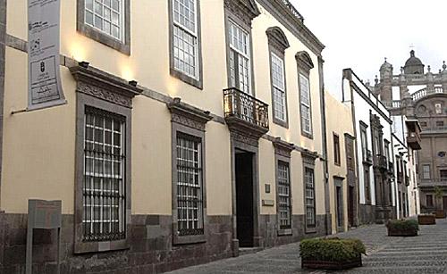 Centro Atlántico de Arte Moderno en Gran Canaria