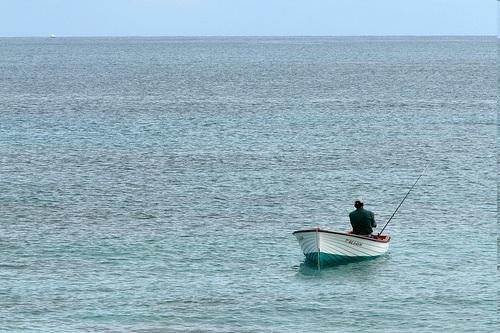 Pesca Fuerteventura