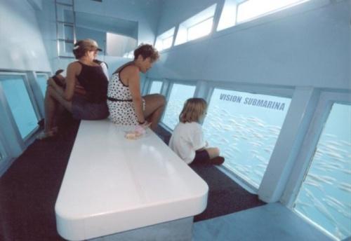 Paseos en barco entre Lanzarote y Fuerteventura
