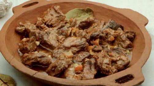 Conociendo la cocina canaria sabrosa gastronom a for Cocina urbana canaria