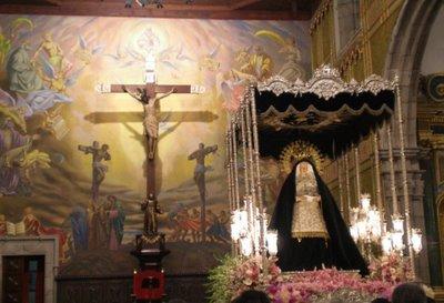 Semana Santa en Las Palmas