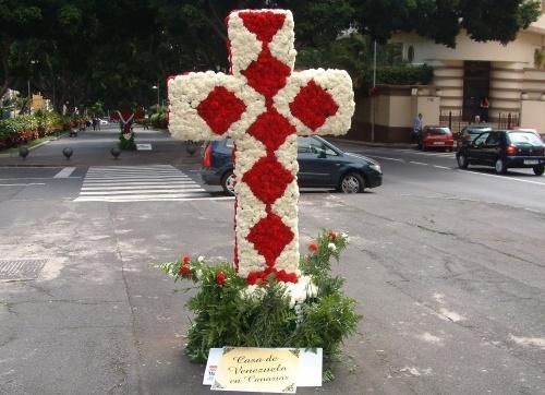 Dia de la Cruz