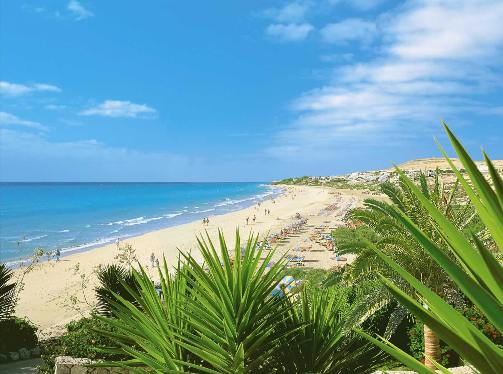 Fotos de Fuerteventura, isla multicolor