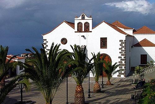 Iglesia de Nuestra Señora de la Luz y Santo Domingo de Guzman