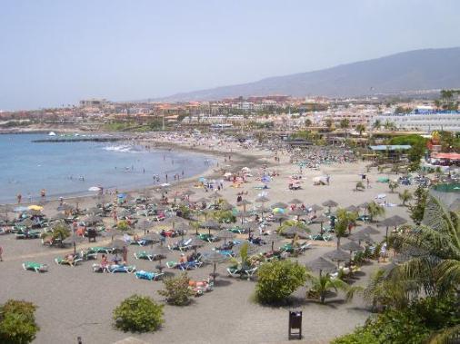 Playa de Adeje