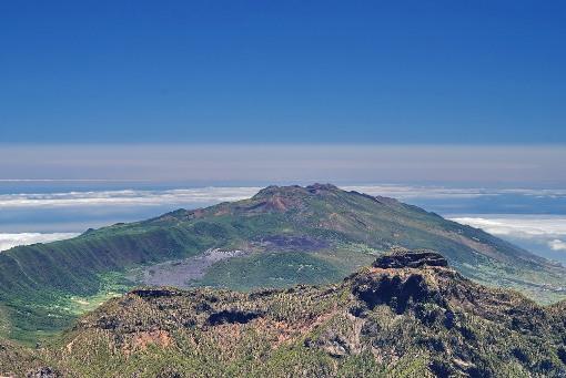 Cumbres de la Palma