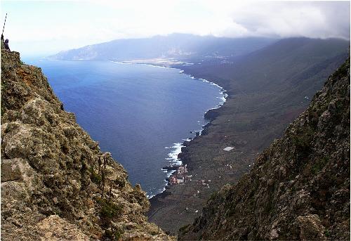 El Golfo en el Hierro