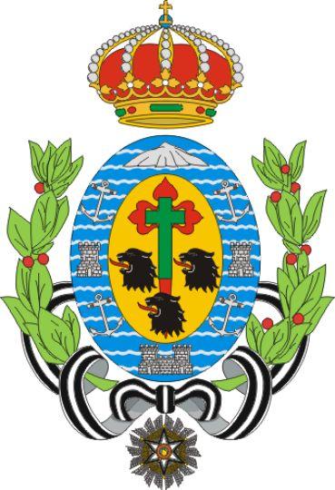 EScudo de SAnta Cruz