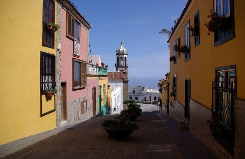 Pueblo de Granadilla