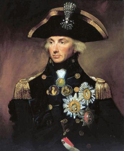 Almirante Nelson