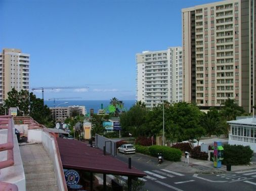 Adeje, sur de Tenerife