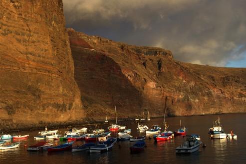 Puerto de las Vueltas