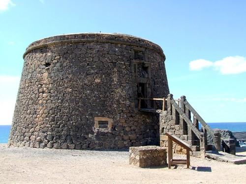 castillo del tostón