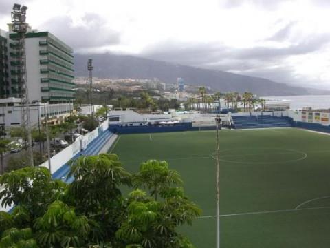 Estadio de Futbol del Puerto de Cruz