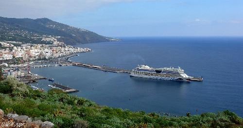 Puerto de Santa Cruz de la Palma