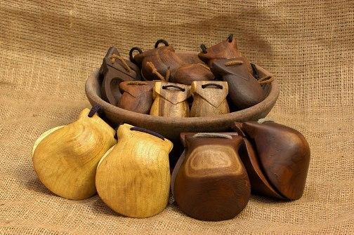 Materias primas de la artesanía canaria