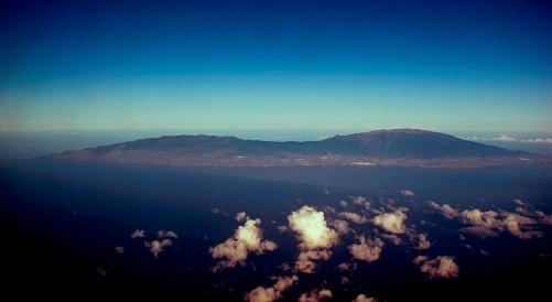La Palma se quema, sufre la Isla Bonita