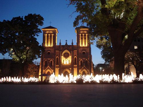 La Catedral de Nuestra Señora de los Remedios