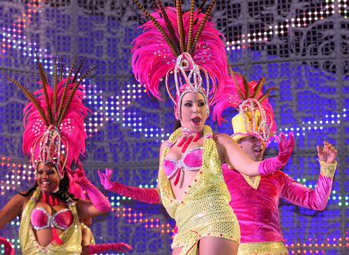 Carnaval de Las Palmas de Gran Canaria 2012