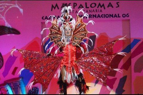 Más fechas del Carnaval 2012 en Canarias