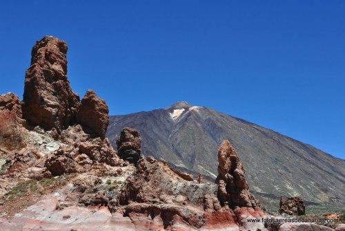 Parque Nacional Cañadas del Teide