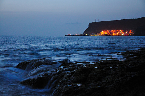 Playas sin humos en Mogán