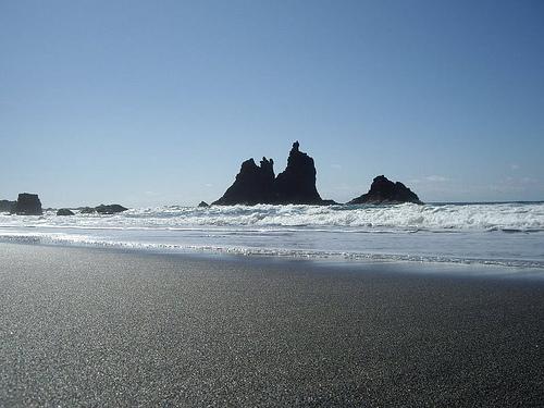 Playa de Benijo
