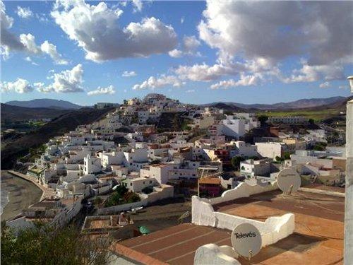 Tuineje, municipio de Fuerteventura