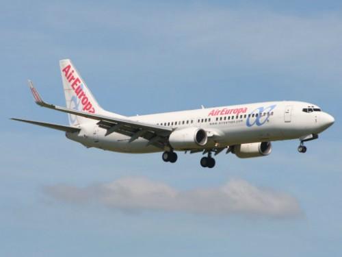 Vuelos a Barcelona desde Gran Canaria con Air Europa
