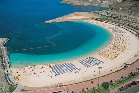 Viaja a Gran Canaria y a Fuerteventura