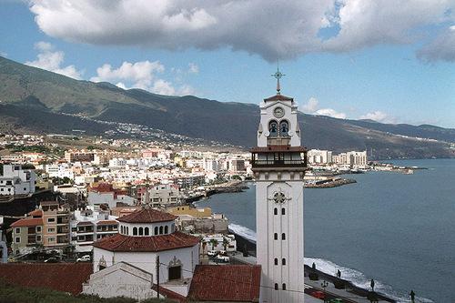 Candelaria, turismo religioso en Tenerife
