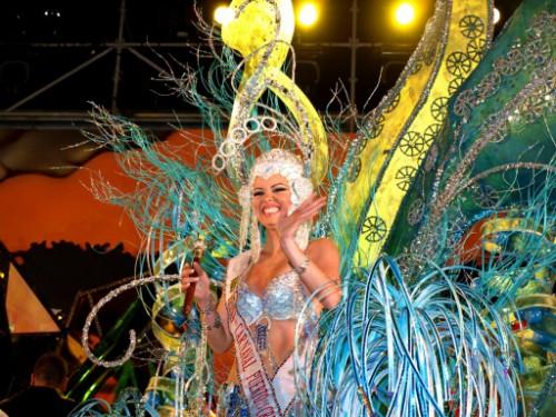 Carnaval del Puerto de la Cruz 2011