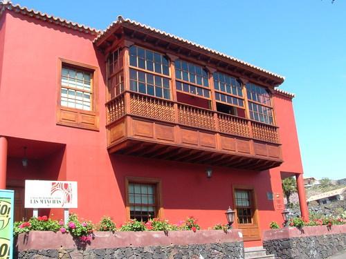 Casa Museo del Vino