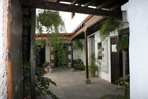 Casa Museo de Néstor Álamo