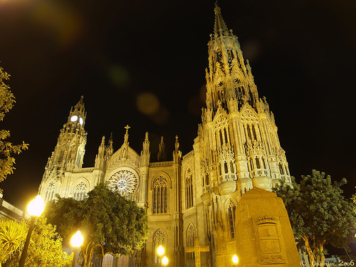 Iglesia Arucas