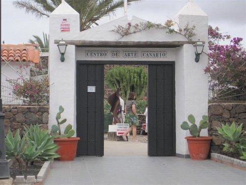 Centro arte Canario