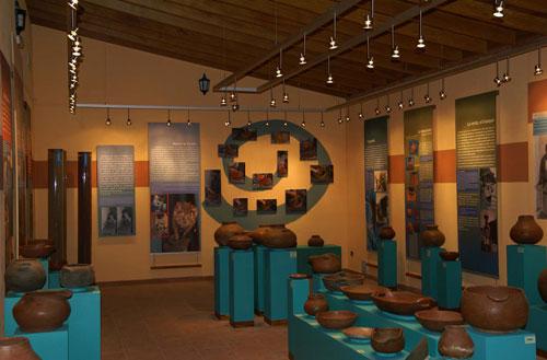 El Cercado, tradición alfarera en La Gomera