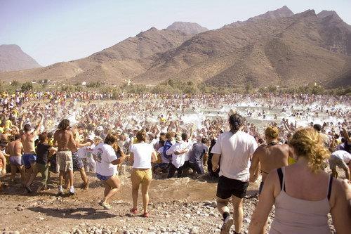 Fiesta del Charco
